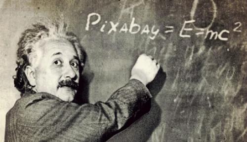 """【偉人の名言から学ぶ】アインシュタインが考える """"勉強をする目的"""" 画像"""
