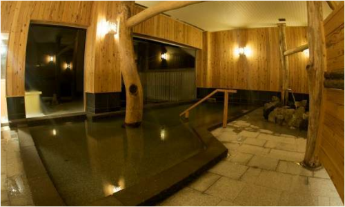 登別温泉 心のリゾート 海の別邸 ふる川3