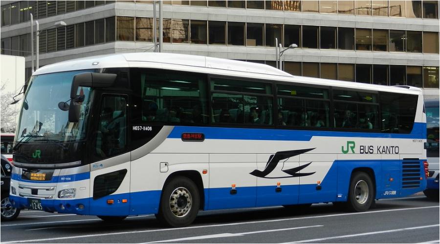 関東鉄道 高速かしま号